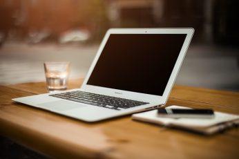 blogger utensilien