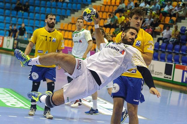 Handball: Spanien, Schweden und Frankreich erreichen Halbfinale – Deutschland scheidet aus